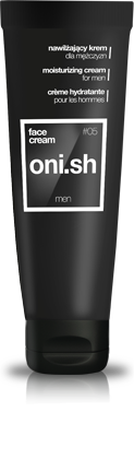 onish - nawilżający krem do twarzy